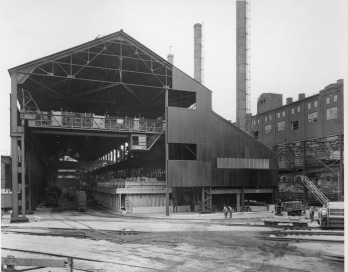 Image result for johnstown steel mills